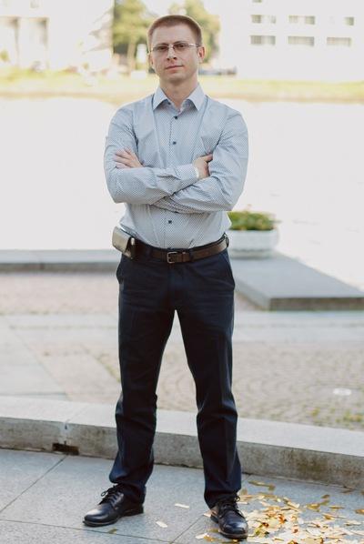 Дмитрий Сачков