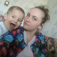 Алёна Крутикова