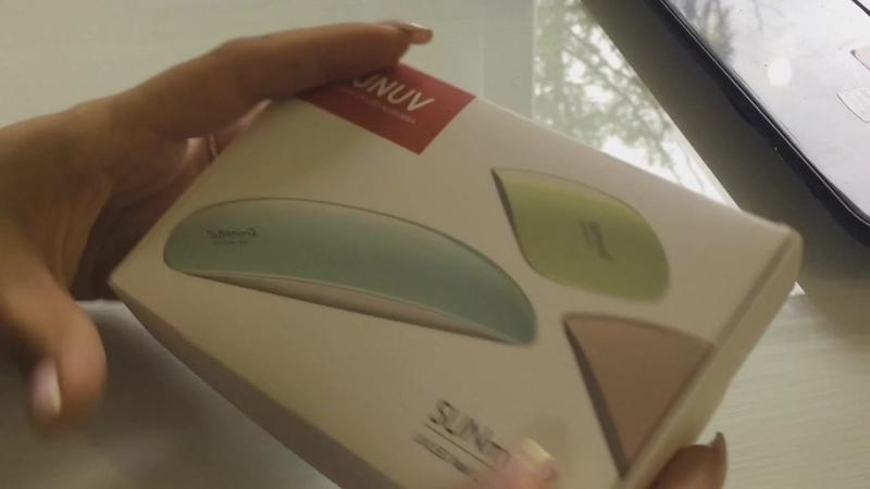 Лампа SUN mini 2 6W