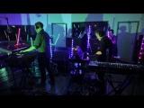 Jaga Jazzist - Oban Live - Oslo Session