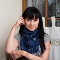 Алёна Гринёва