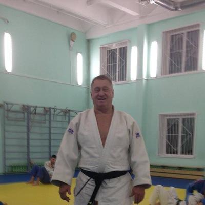 Yury Oborin