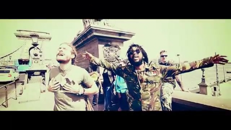 G Ras Riddim Colony feat. Micah Shemaiah - Lion s Way Official Video 201