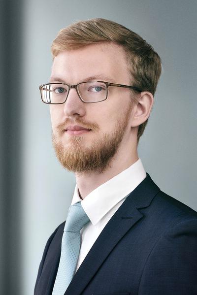 Павел Комаровский