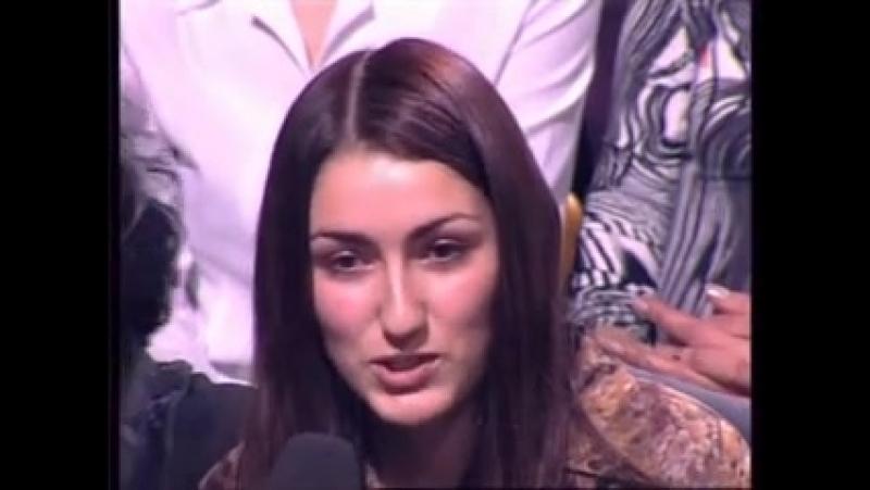 (staroetv.su) Она (ТНТ, 21.05.2003)