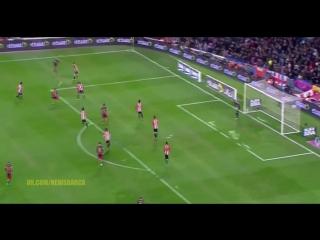 FC BARCELONA | Tiki-taka 2016