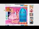 Barbie Kraliyet Makyajı Oyunu Oyna