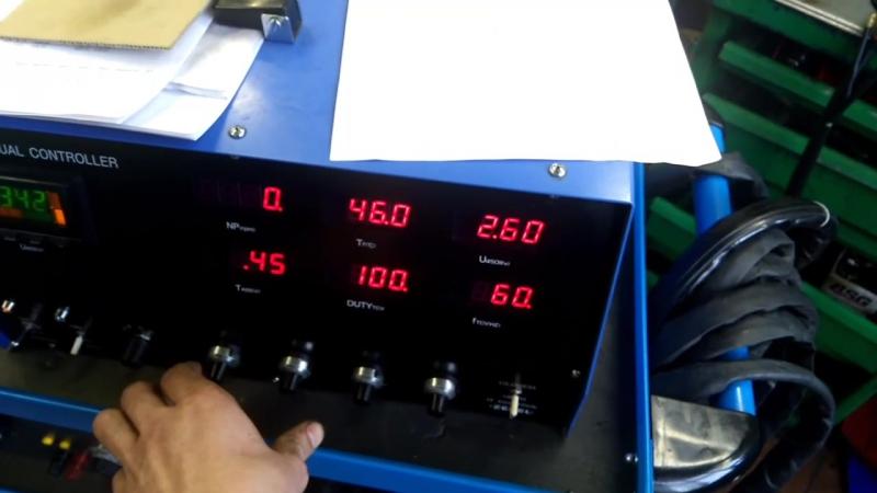 проверка централизации портер H100