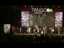 Festival y Mundial de Tango 2017, Танго-салон награждение и танец победителей