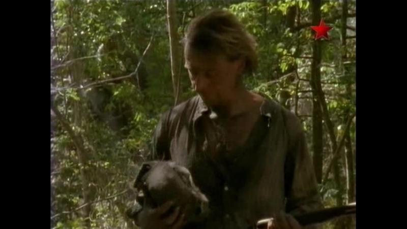 Полинезийские приключения (Легенды южных морей) — Tales of the South Seas (1998). 9 серия