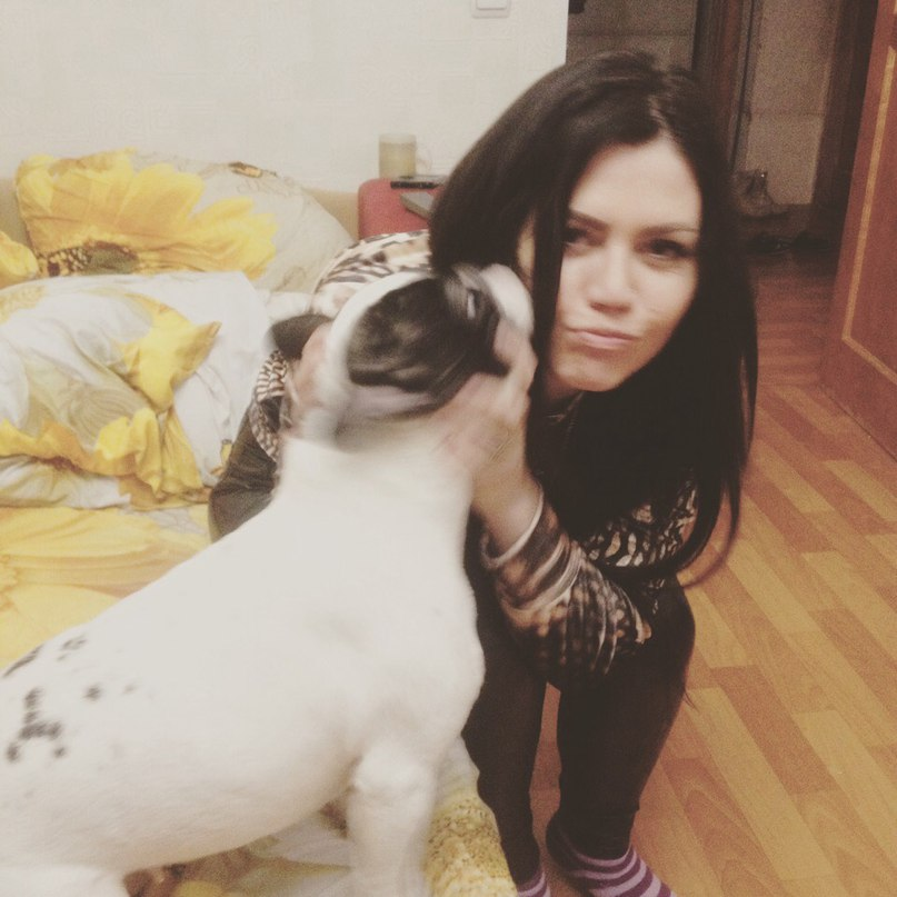 Кристина Тучина | Уральск