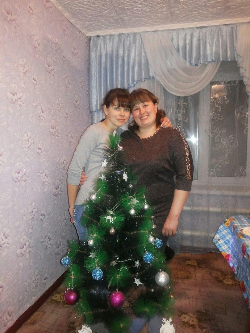Любовь Поползина, Зыряновск - фото №1