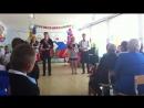 школьный вальс (Богун Ю-Шабардин А, Кислая К-Наумов С) 25 мая 2017
