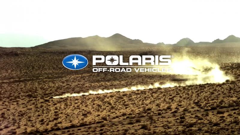 Polaris RZR XP 1000 Turbo в салоне дилера