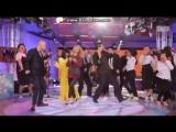 Танец Андрея Черкасова и Ольги Орловой