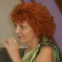 Юлия Корсикова