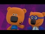 Ми-ми-мишки Кеша - 2 Прикольные мультфильмы для детей и взрослых Серия 81