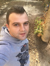 Ali Zreik