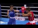 AIBA Hamburg 2017 VEITIA Yosbany CUB vs LATIPOV Jasurbek UZB (52kg) final