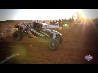 AORC Presenter: Why We Compete