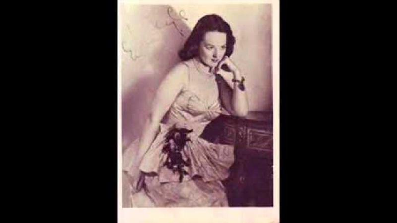 Eileen Joyce plays Moszkowski Waltz in E major Op. 34 No. 1