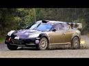 3 Rotor 20b Mazda RX8 Screaming Sound RallySprint Monster
