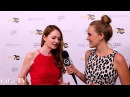 Miranda Otto Talks Role on Homeland, Getting Recognized in the Grocery Store, 24 REBOOT!