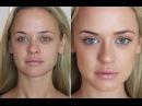 No Makeup Makeup: Blue Eyes | Sona Gasparian
