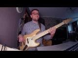 Sire Marcus Miller V7 vs Fender American Standart Jazz Bass