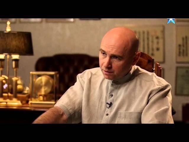 Цена военной тайны. «Крот» в «Аквариуме». 1-я серия (01.12.2014)