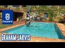 GRAHAM JARVIS NO BRASIL (BEST SKILL IN BRAZIL )