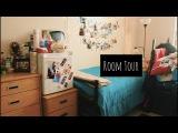 College Dorm Room Tour | РУМ-ТУР ОБЩЕЖИТИЕ В НЬЮ-ЙОРКЕ