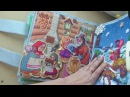 Мягкая развивающая книжка своими руками. Большая книга сказок (Нижегородская обл п Вахтан)