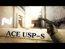 Ace USP-S by AnT1-V1ruS