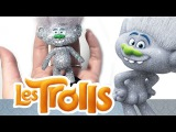 TUTO FIMO TROLLS DREAMWORKS! Figurine Guy Diamant  Guy Diamond Trolls polymerclay