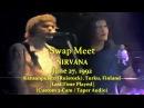 Nirvana - Swap Meet - 1992-06-27 - Custom 2-Cam/TaperAudio - Kansanpuisto - Turku, Finland