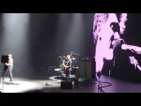 John Mayer Trio - 3/31/17 - Albany NY - Promised Land (Chuck Berry cover)