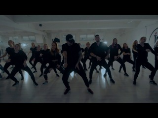 Choreo by Roman PARFENOV & Artem FETISOV | International Dance Center