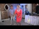 подарок папы с мамой танец на свадьбе Юли и Саши 24 июня 2015 ресторан Бакенбарды П ...