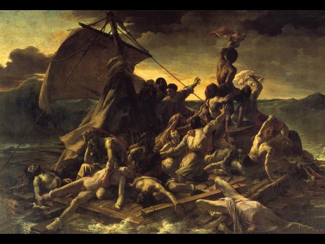 Hans Werner Henze - Das Floß der Medusa (The Raft of the Frigate Medusa)
