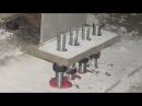 Химический анкер Hilti для бетона