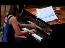 Yuja Wang plays J.Strauss II/Cziffra's Tritsch-Tratsch-Polka