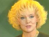Екатерина Шаврина - Разлюли-малина (Песня Года 1994 Отборочный Тур)