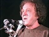 Юрий Кукин, концерт в Минске 1996