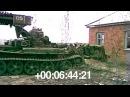 1987 02 Чернобыльcкая зона Разрушение и захоронение сел 1987 02 xthyj,skmcrfz pjyf hfpheitybt b pf[jhjytybt ctk