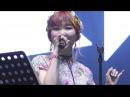 170812 악동뮤지션 AKMU 단발머리 Short Hair 택시운전사 OST 원곡 조용필 인천펜타포트락 5