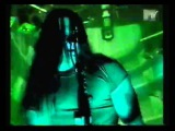 Type O Negative - Cinnamon Girl Live 1996