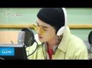 딘 (DEAN) 'Like A Star' 라이브 LIVE / 170222[이홍기의 키스 더 라디오]