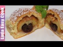 САМЫЙ УДАЧНЫЙ ДАЧНЫЙ ПИРОГ с ЯБЛОКАМИ из ТВОРОЖНОГО ТЕСТА Очень Вкусно Perfect Apple Pie Recipe