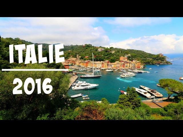 Voyage en Italie - 2016 GoPro / Drone HD vk.com/on_the_drive